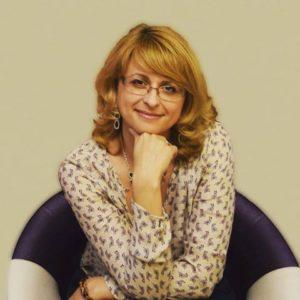Sakhranova Oksana